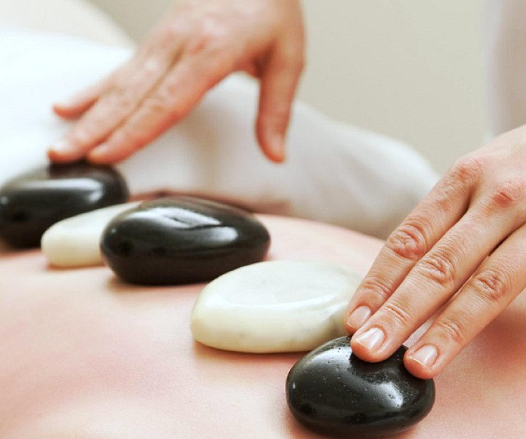 massage concept